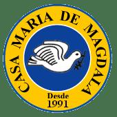 CASA MARIA DE MAGDALA - DÊ SUA DOAÇÃO