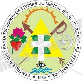 C.E.U.SANTA TERESINHA DAS ROSAS DO MENINO JESUS E MAMÃE OXUM