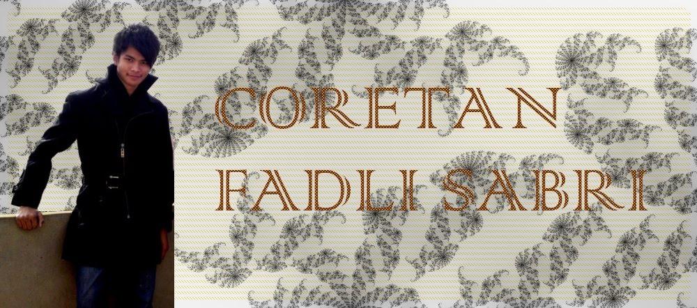 Fadli Sabri