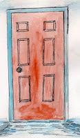 door to heaven, God