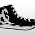 Vota por... tu zapatilla de D&D favorita