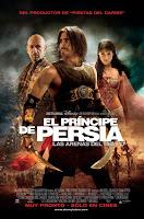 Prince of Persia: Las arenas del tiempo (2010) online y gratis