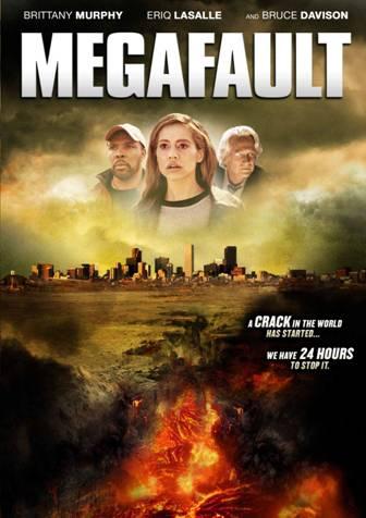 Filme MegaFault DVDRip RMVB Legendado