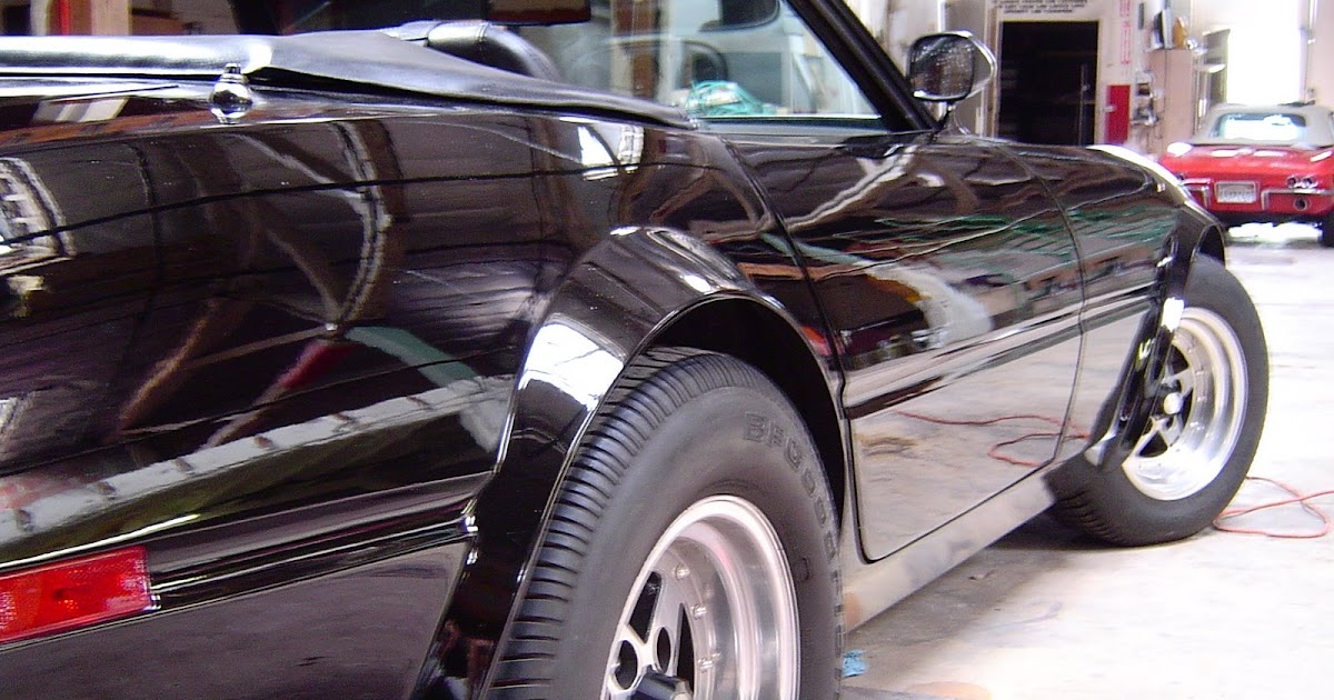 Just a car guy a miami vice ferrari daytona spyder for Ebay motors com cars and trucks