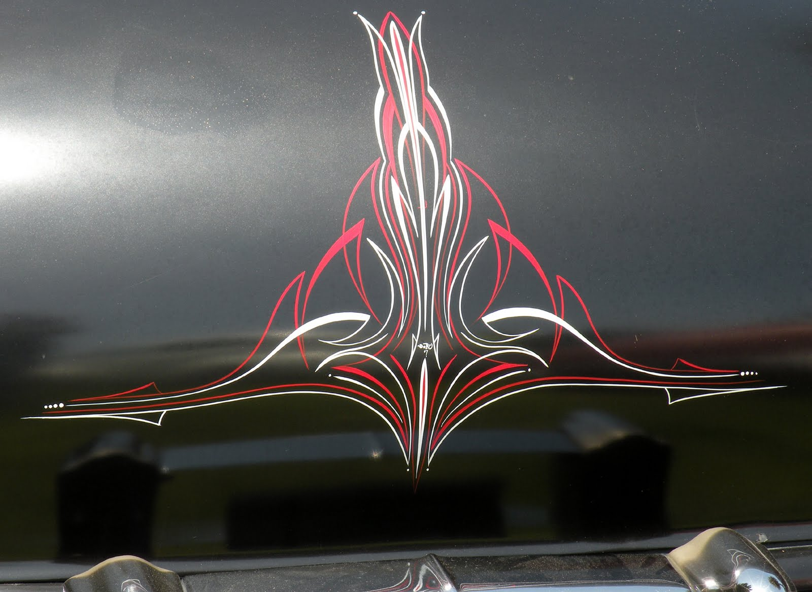 The gallery for --> Basic Car Pinstriping Designs