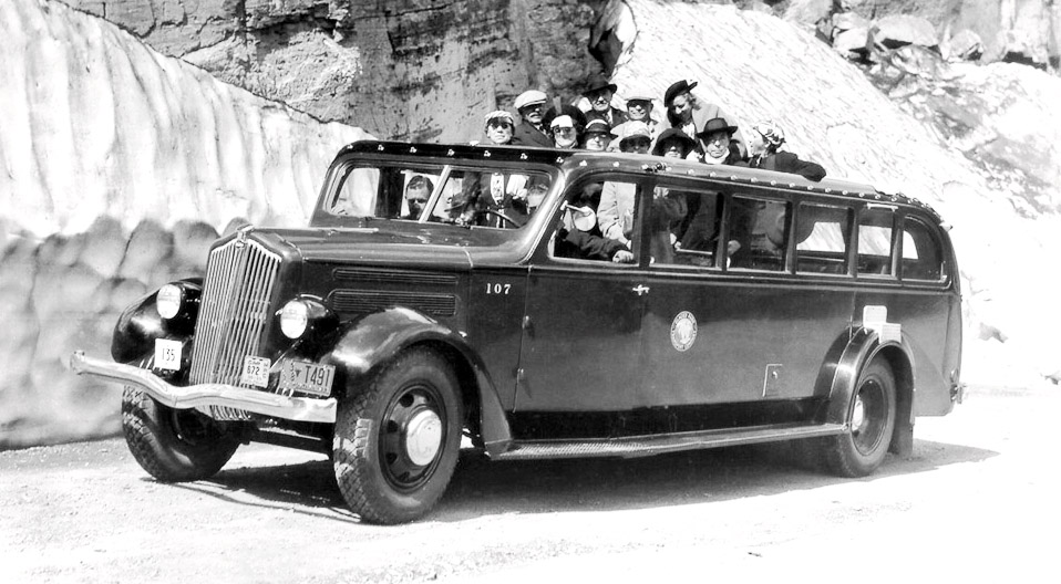 Car Reviews Old Busses