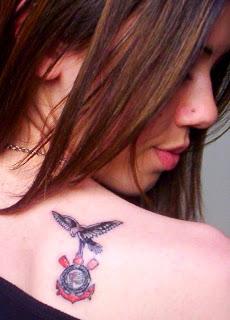 tatuagens do corinthians