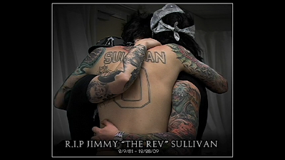 avenged sevenfold a7x the rev james owen sullivan fots
