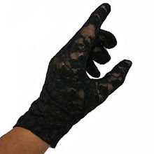 Guantes Glamour