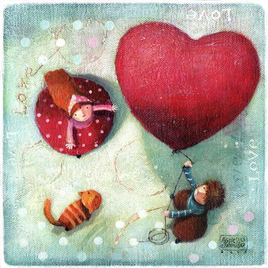 Sam's Valentine