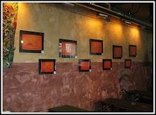 """2009 - Kiállítás a """"Szimplákban"""""""