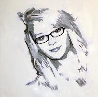 Mini Portrait - Charlotte #1