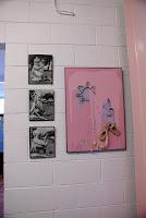 Olivia's Wall