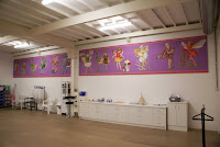 Baby Ballerinas' Studio