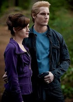 Esmee és Carlisle