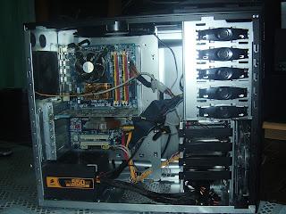 casing komputer cooler master