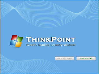 virus think point