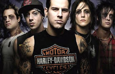 Avenged Sevenfold, Dear God