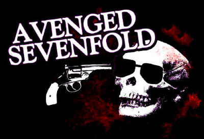 Download MP3, Download Lagu, Avenged Sevenfold - Dear God