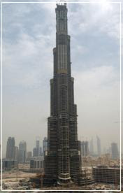 Second Tallest, Tallest, Second Tallest Building, World, The World, On The World With