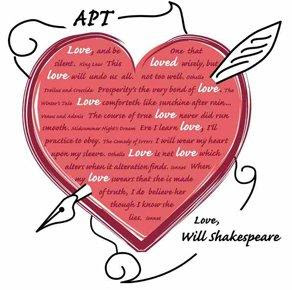 Surat Cinta, Love Letter