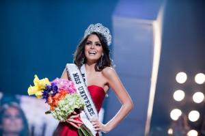 Miss Mexico, Miss Universe