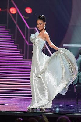 Miss Philippines, Venus Raj