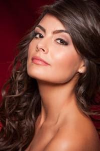 Miss Universe, Miss Mexico, Jimena Navarrete