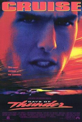 Days of Thunder Movie