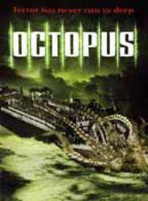 Octopus Movie