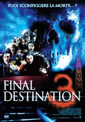 Final Destination 3 Movie