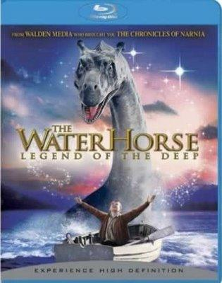 The Water Horse Movie