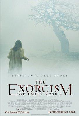 The Exorcism of Emily Rose Movie