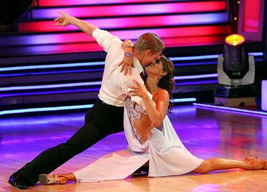 Jennifer Grey, Dancing With the Stars Finals