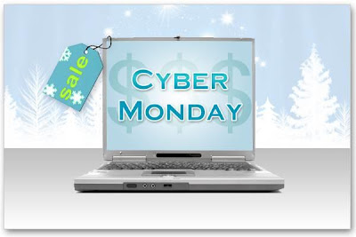 Best Cyber Monday Deals 2010