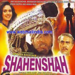 Shahenshah (1988) Full Movie Watch Online Free Download ...