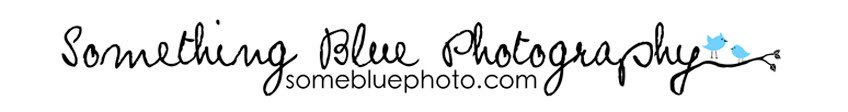 Something Blue Blog