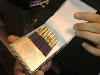 Cigarettes Gold Crown stores online review