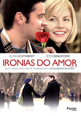 Ironias do Amor DVDRip RMVB Dublado