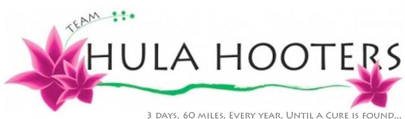 Team Hula Hooters