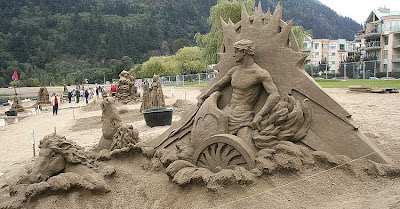 senireka pasir