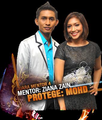Mentor 4