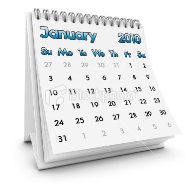bulan januari