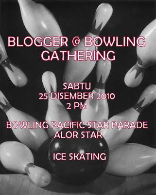 Gathering Blogger Utara