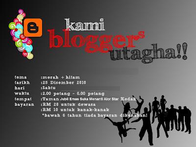 Gathering Gengblogger Utara