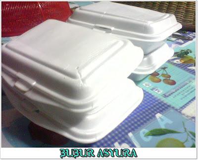 bubur asyura Kelantan