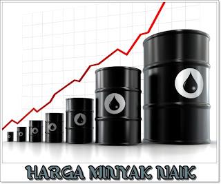 minyak petrol dan minyak tanah naik lagi