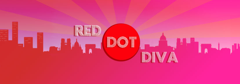 Red Dot Diva