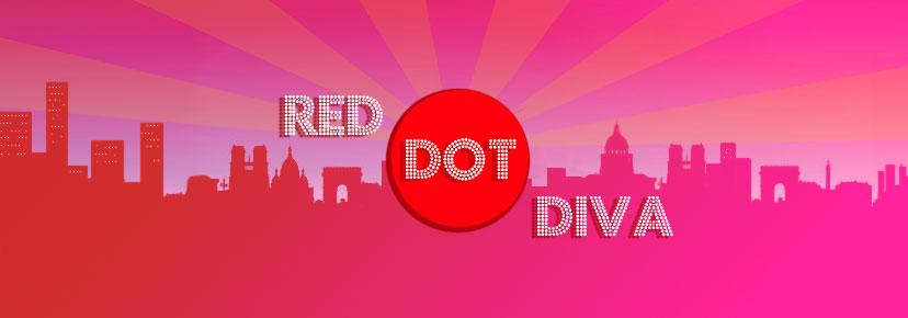 Red Dot Diva