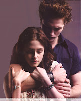 Edward et Bella 02